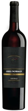 Greg Norman Estates Shiraz